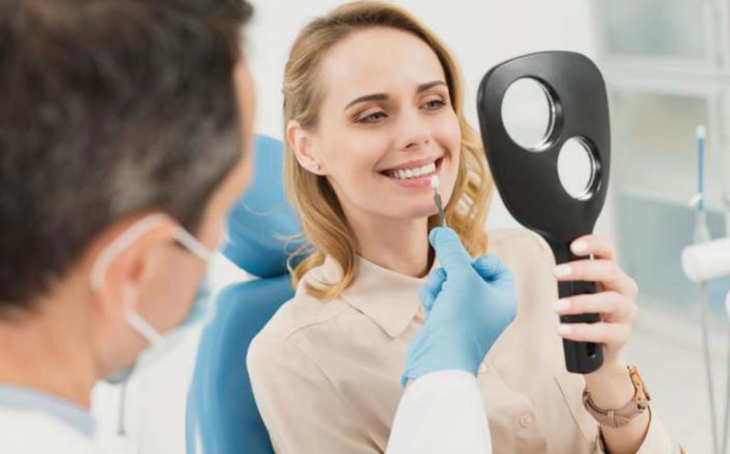 دندان پزشکی یاس