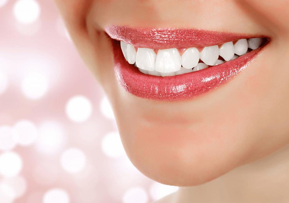 درمانهای دندانپزشکی زیبایی