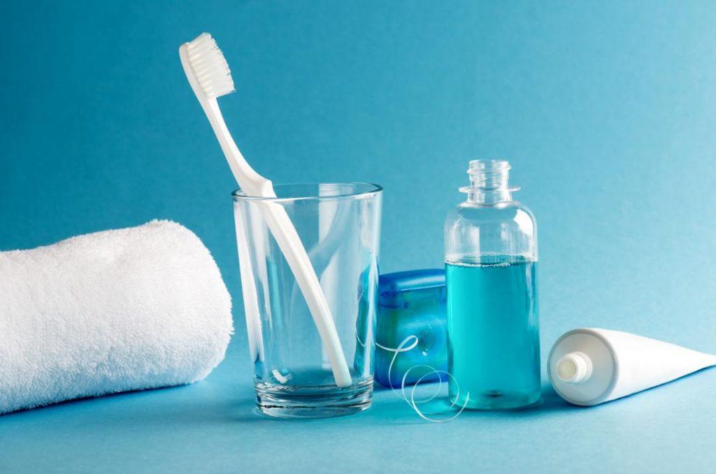 اثرات سودمند فلورايد براي سلامتي دندانها